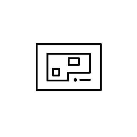 Live platform improve room scheduling icon