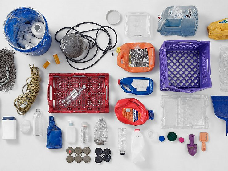 Ocean bound plastic waste 02